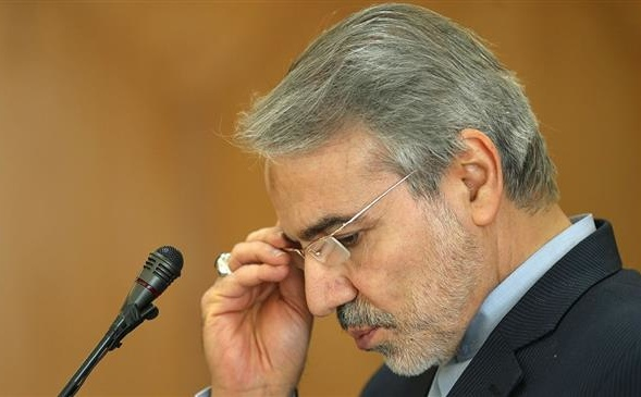 Iran Daily: Government Revenue from Oil Exports Falls By Up to 80%