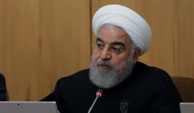 """Iran Daily: Rouhani on Petrol Protests — """"We Defeated Armed Anarchists"""""""