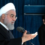 "Iran Daily: Rouhani — ""Without Money, We Cannot Run the State"""