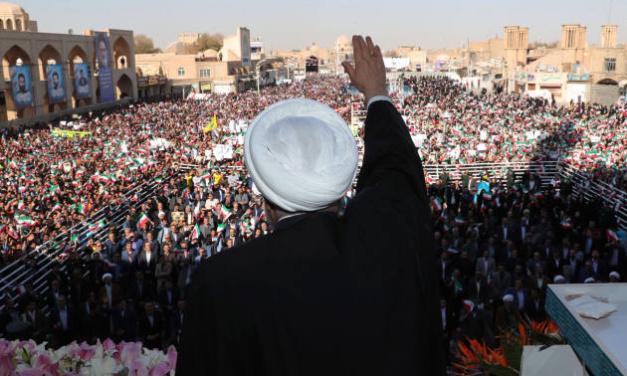 Iran Daily: Rouhani v. Hardliners Over Corruption