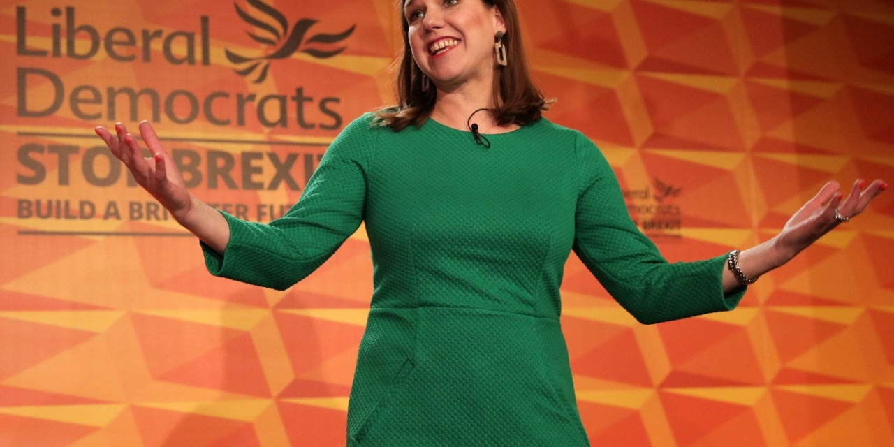 "UK Election: ""New"" Liberal Democrats Are Facing Old Problems"