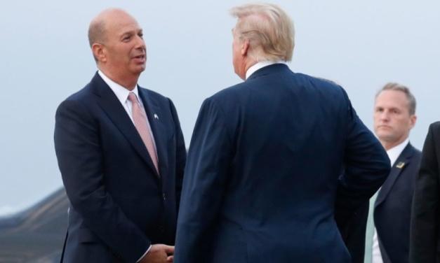 "TrumpWatch, Day 1,031: Top Officials Further Tie Trump to Ukraine ""Quid Pro Quo"""
