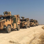 Syria Daily: 1st Joint Turkish-Russian Military Patrol in Northeast