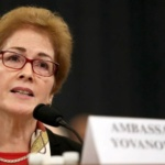 TrumpWatch, Day 1,030: As US Ambassador Testifies of Trump Intimidation, Trump Tries to Intimidate Her Via Twitter