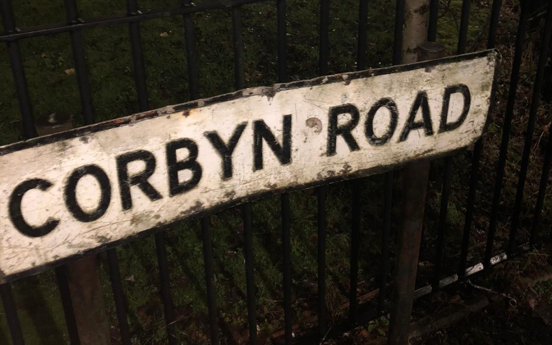 UK Election: Why All Wasn't Right on Corbyn Road