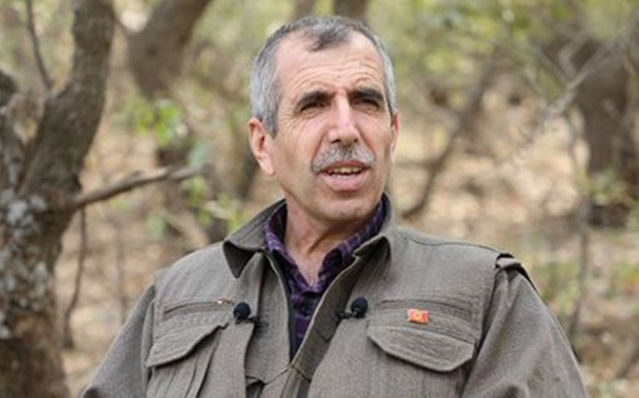 Syria Daily: Kurdish PKK Leader — We Saved Assad in 2012