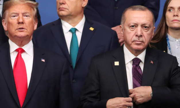 """Syria Daily: Turkey to NATO — Support Us v. """"Terrorist"""" Kurdish Militia, or No Support for You in Eastern Europe"""