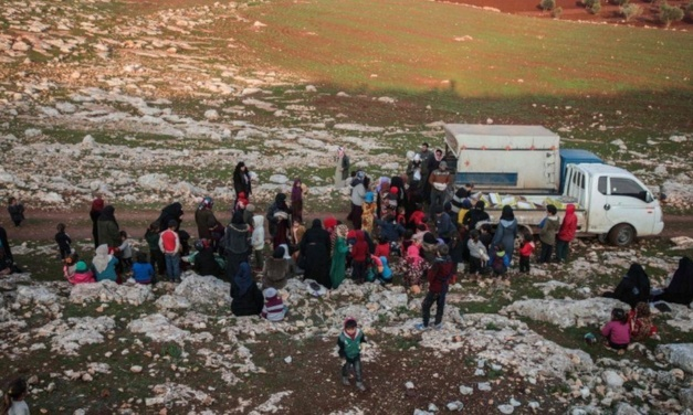 Syria Daily: Russia Breaks Its Ceasefire In Northwest After 2 Days