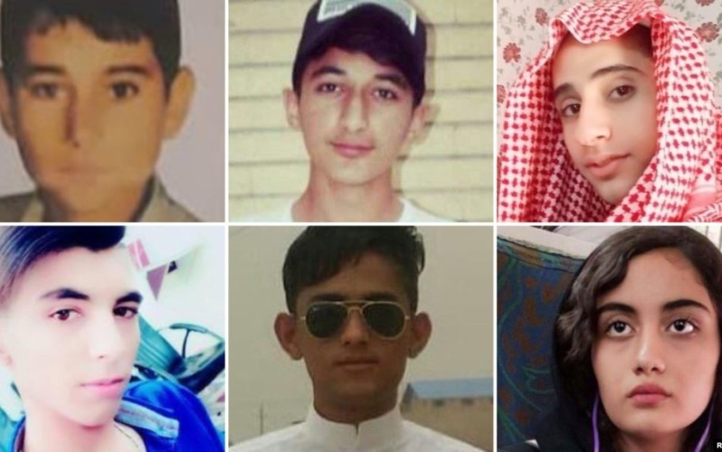 Iran Daily: Amnesty Raises Protest Death Toll to 304