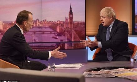 EA Video Analysis: Responding to Boris Johnson's Exploitation of the London Bridge Attack
