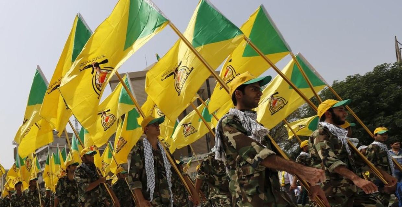 Syria Daily: US Strikes Iran-Backed Militia