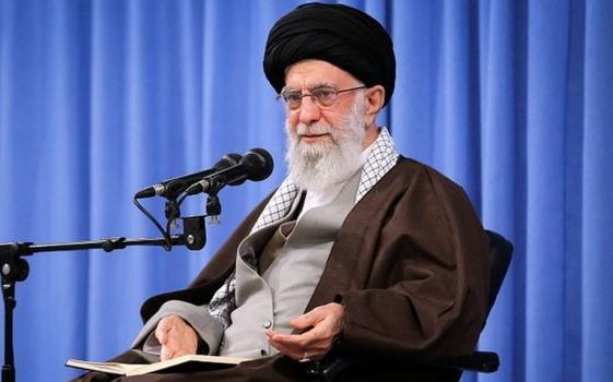 "Iran Daily: Supreme Leader — ""Do Whatever It Takes to End The Protests"""
