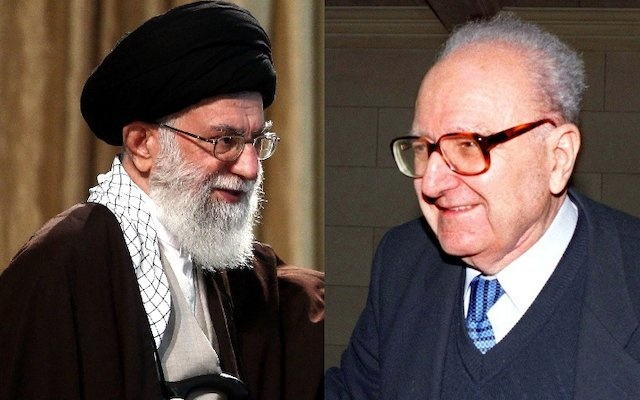 Iran Daily: Supreme Leader Uses Holocaust Denial to Attack US