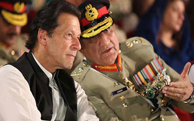 New Best Friends: The State of Pakistan's Civil-Military Relationship