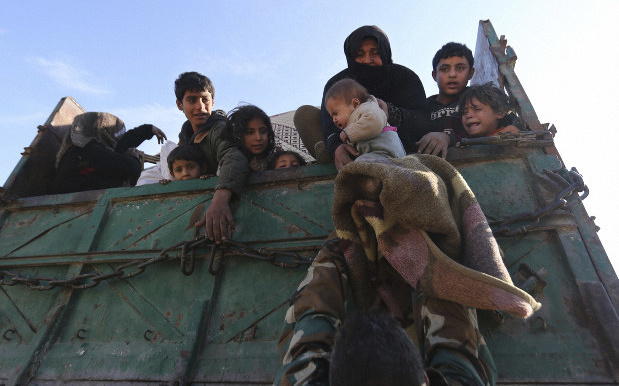 Syria Daily: The Imminent Death of A City in the Northwest