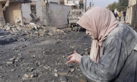 """Syria Daily: Russia-Regime Renew Assault to Take """"Ghost City"""" of Ma'arat al-Num'an"""