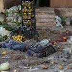 Syria Daily: 11+ Killed in Latest Pro-Assad Bombing of Idlib in Northwest