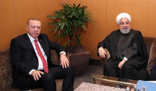 Iran Daily: Turkey's Exports to Tehran Down by $1.5 Billion