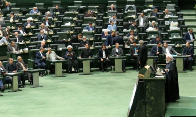 Iran Daily: Rouhani Presents Increased Government Budget — But Where is the Money?