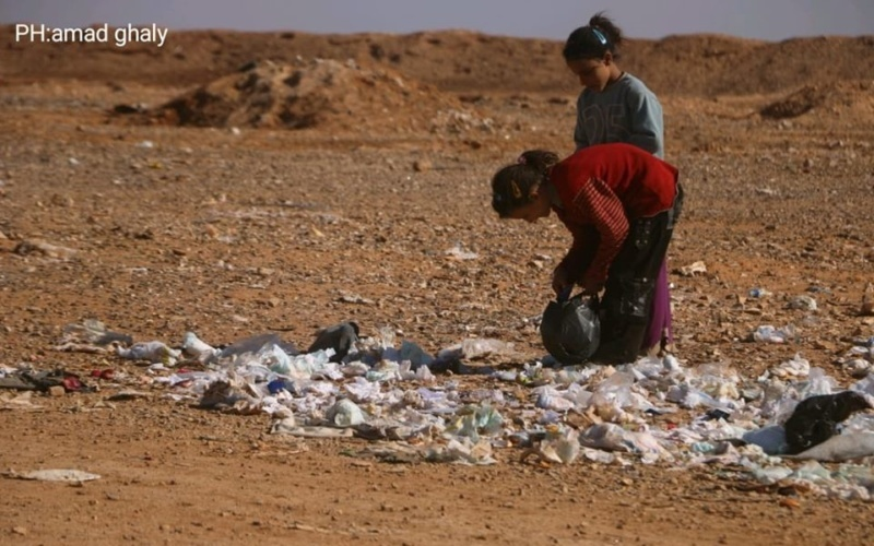 Syria Daily: Russia and Regime Renew Pressure on Rukban Camp Residents