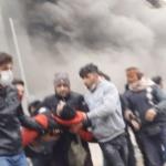 Iran Daily: Killing Protesters in Shiraz