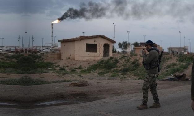 Syria Daily: Assad Regime Threatens Attacks, Lawsuits v. US Over Oilfields