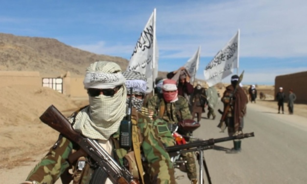 EA on talkRADIO: Afghanistan Ceasefire?; A Record Year for US Mass Killings