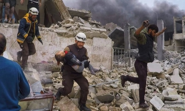 Russia Killed More Syrians Than ISIS. How Do They Get Away with It?
