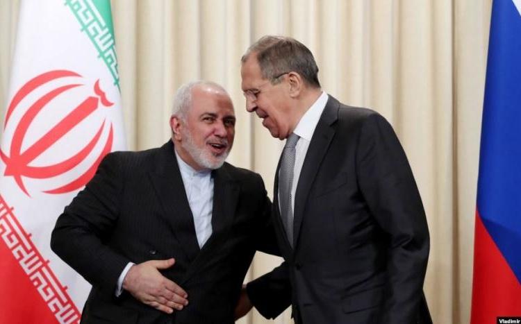 Iran Daily: Zarif Criticizes US Strikes on Tehran-Backed Militia in Syria and Iraq