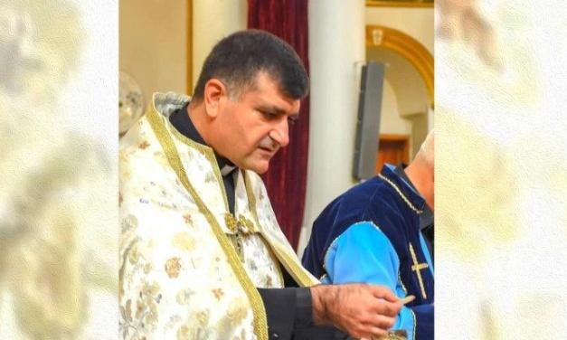 Syria Daily: The Propaganda Battle Around Christian Communities