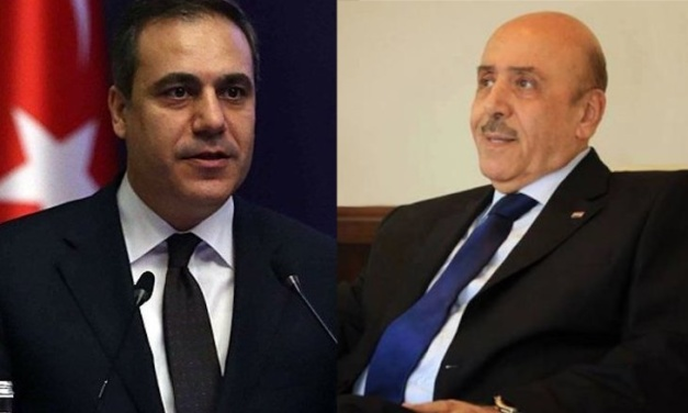 Syria Daily: Intelligence Chiefs of Assad Regime and Turkey Meet in Moscow