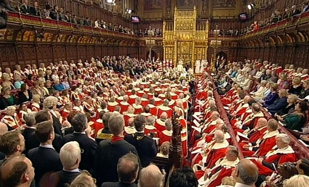EA on talkRADIO: Should the UK House of Lords Be Abolished?