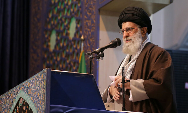 Iran Daily: Did Supreme Leader Cover Up Downing of Ukraine Passenger Jet?
