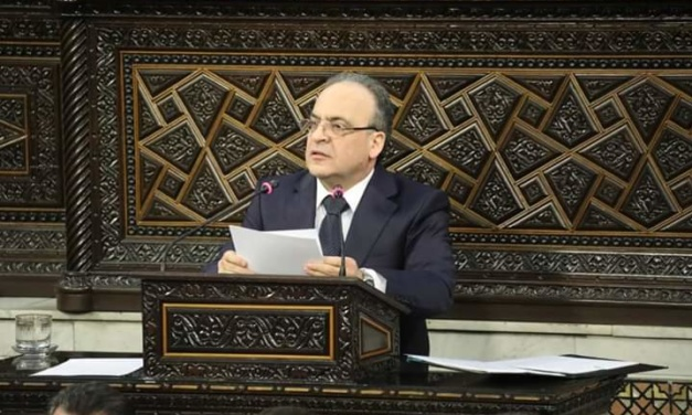 Syria Daily: Regime Flounders Amid Currency Crisis