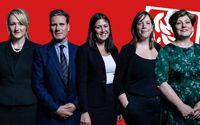 Oh, Jeremy: UK Labour Party's Dilemma Began Long Before Corbyn