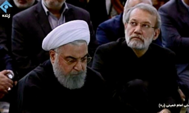 Iran Daily: Larijani Threatens End of Nuclear Cooperation with IAEA