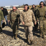Syria Daily: Top US Commander Pushes Back Trump's Withdrawal