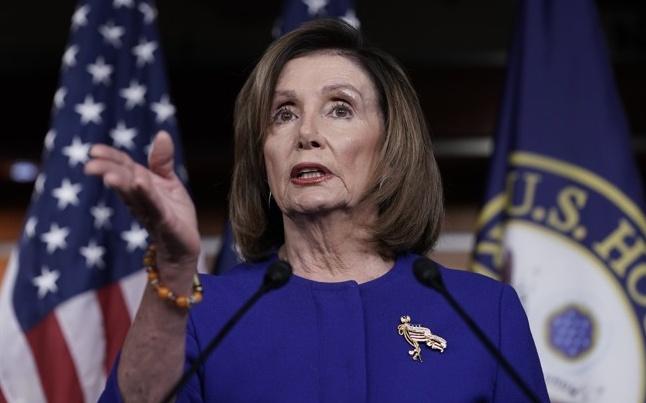 TrumpWatch, Day 1,086: Pelosi to Send Articles of Trump's Impeachment to Senate