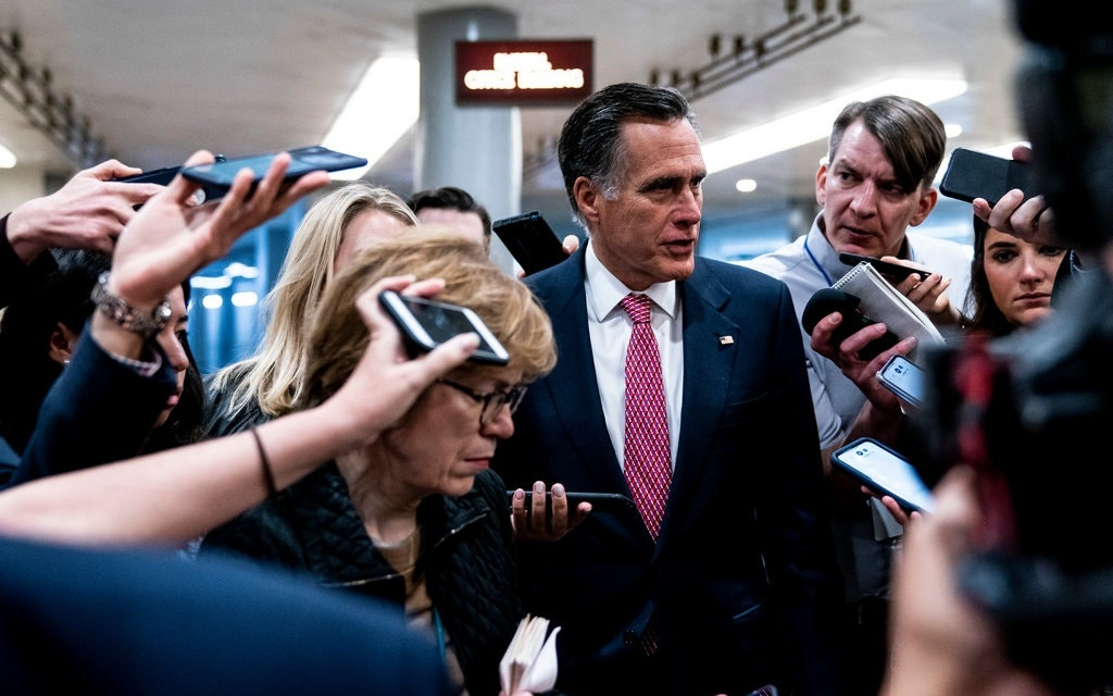TrumpWatch, Day 1,103: Trump's Attorneys Scramble Amid Focus on Bolton Revelations