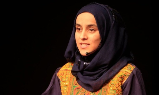 Nargis's Story: Meeting Afghanistan's Challenge for Women and Education