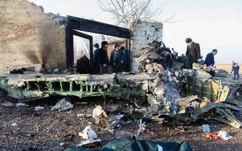 Iran Daily: Tehran's Missiles Downed Ukraine Passenger Jet — Western Intelligence