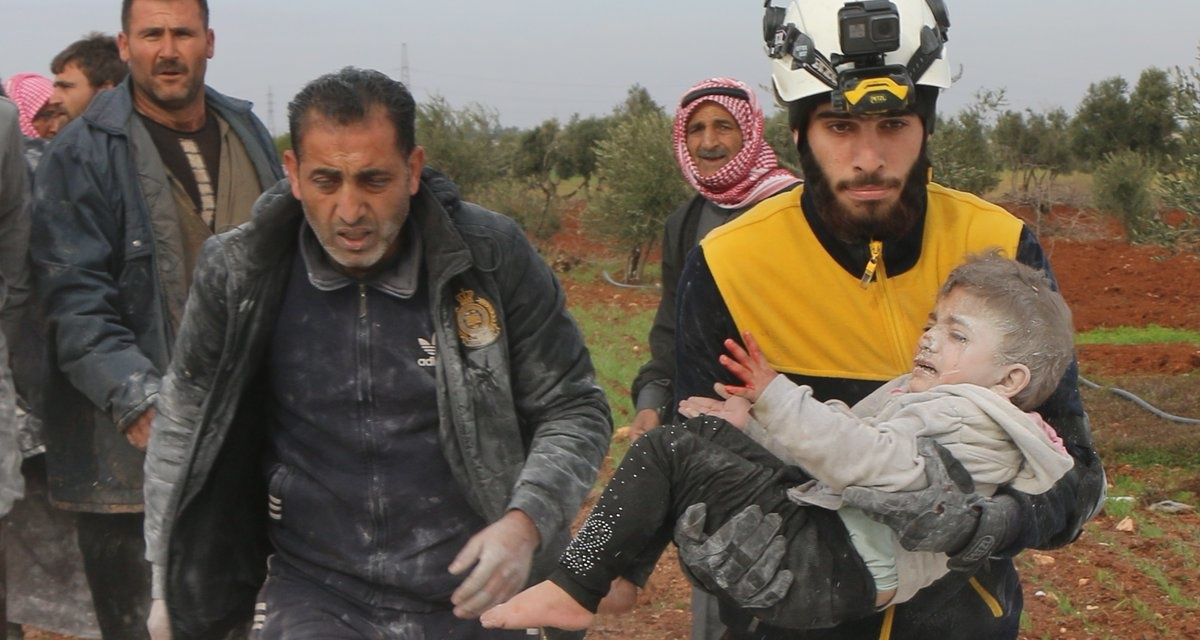 Syria Daily: UN Calls for Idlib Ceasefire — But Russia and Assad Regime Ignore Appeal
