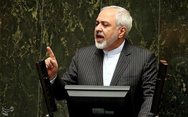 Iran Daily: Tehran Again Threatens Withdrawal from Nuclear Deal