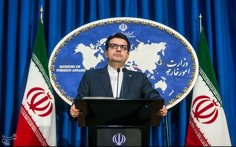Iran Daily: Tehran Shakes Fist at Israel Over Syria