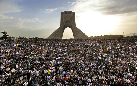 How Reform's Opportunity Disappeared in Iran
