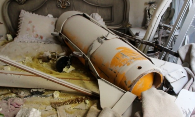 Syria Daily: OPCW Reinforces Conclusions on Douma Chemical Attack, Buries Russia Propaganda Campaign