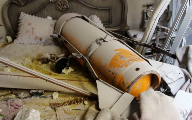 Assad Regime Blocks Chemical Inspections, May Have Destroyed Evidence of Its Attacks