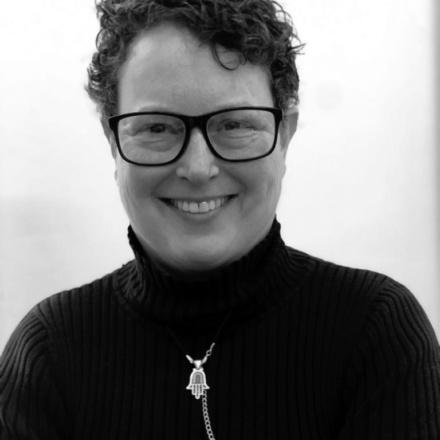 Tori Egherman
