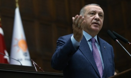 Syria Daily: Erdoğan Steps Towards Idlib Confrontation With Russia