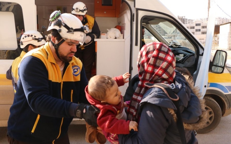 Syria Daily: Russia-Regime Airstrikes Kill 21 Civilians in Idlib as Schools and Kindergartens Bombed